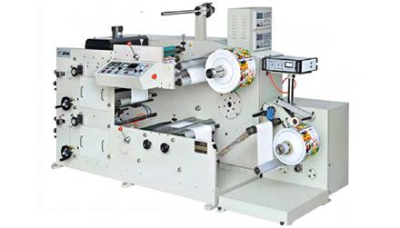 flexo stack presses