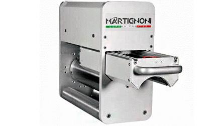 Martignoni corona treaters, web cleaners & antistatic devices